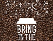 Starbucks Christmas Ad