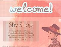 Shy Shop