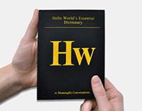 HW Dictionary