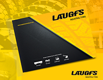 LAUGFS Industrial Tyres - Corporate Profile