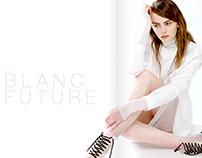 Styling theme : Blanc Future