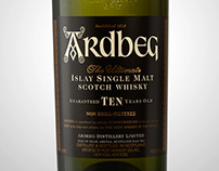 Product Photography :: Whisky