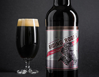 Riding Rogue & Riding Rouge: Beer For Him & Her