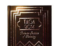 TAGA 2014 | Print