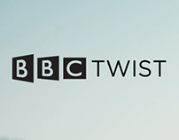 BBC Twist User Interface Design