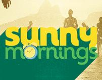 Sunny Mornings App