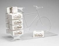 Bicycle Transportation System