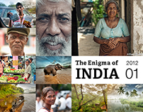 The Enigma of India 01