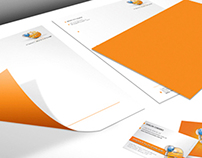 Print + Logos + BCards