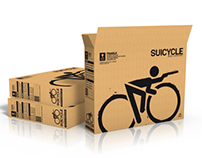 SUICYCLE Frame Box
