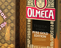 Olmeca Promo Package