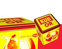 Contest Design Kubor - 2004