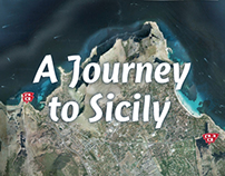 A Journey to Sicily