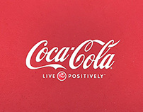 Coca-Cola Live Positively: HFC-Free