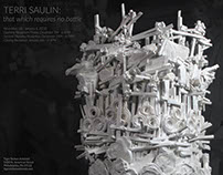 Terri Saulin: that which requires no battle