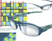 Glasses Oxibis - 2005