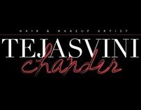 Tejasvini Chander- Hair & Makeup Artist