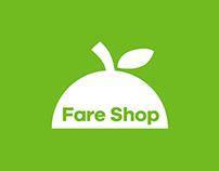 Fare Shop