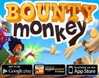 Game | Bounty Monkey