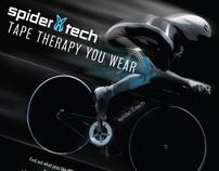 SpiderTech – Men's Health Magazine