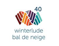 Winterlude - Bal de Neige 2018