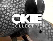 OKIE COLLECTIVE | ART PROMOTION