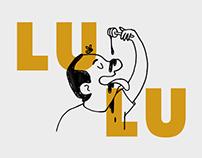 Le miel de Lulu