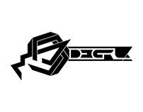 Degrl Logo Design