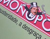 Monopoly da Austeridade   Game