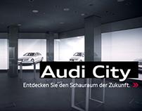 Audi City Webspecial