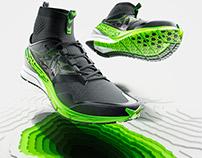 Nike XTM