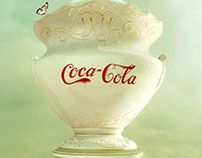 Coca-Cola Fountain History