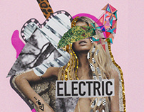 ELECTRIC FANTA-SIA