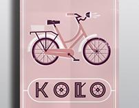 koło/rower/bike