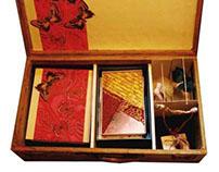 Atmosphere sketch box