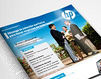 Piezas para Prensa y Revistas HP