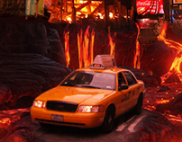 NY Apocalypse