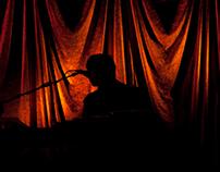 Sivert Hoyem | December 2011