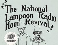 lampoon show project