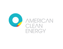 Brand Identity for American Clean Energy