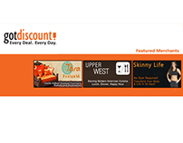 Got Discount