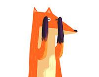 A Bipolar Fox