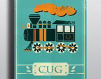 cug/pociąg/train