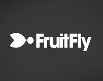 FruitFly Periferal Branding