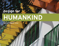 Annual Report: Design for Humankind