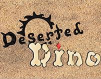 Deserted Dino