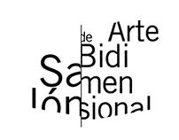 SALÓN DE ARTE BIDIMENSIONAL