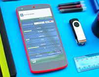 E-Banking Mobile App
