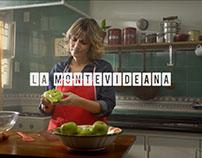 "La manchega - TV Spot ""Manchegas"""