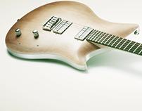 • Spot Aula de Guitarra | Duetos
